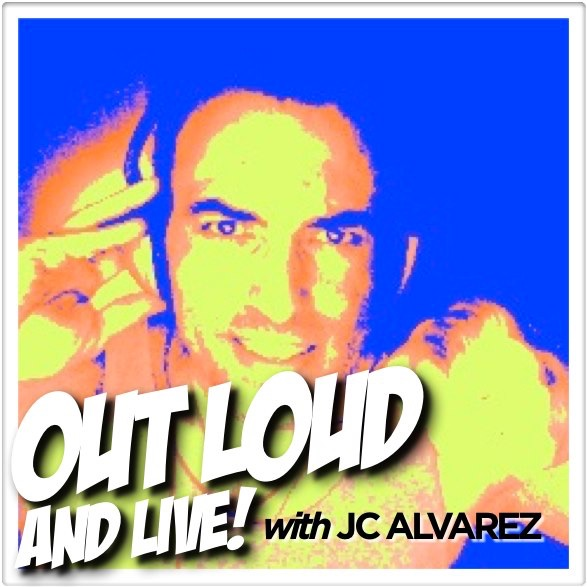 Out Loud and Live!